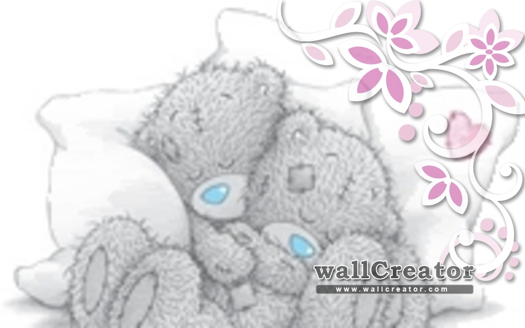 Tatty Teddy  Other  Entertainment Background Wallpapers on 1023x640