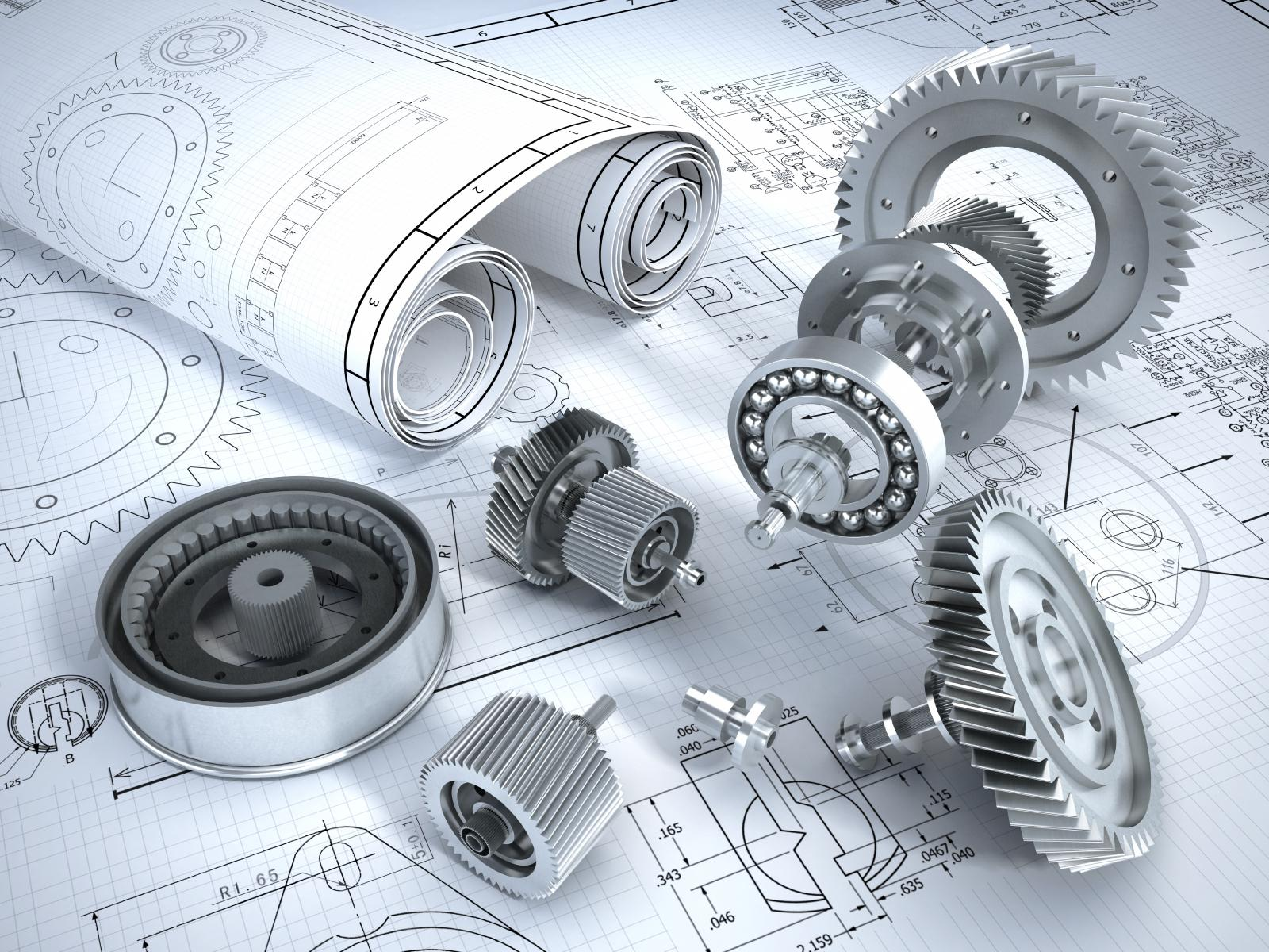 A Mechanical Engineering Science Abstract Background