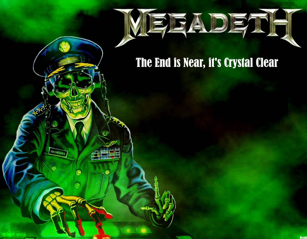 Full HD p Megadeth Wallpapers HD, Desktop Backgrounds 1280x1000