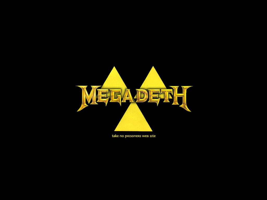 iPhone Music/Megadeth  Wallpaper ID:  1024x768