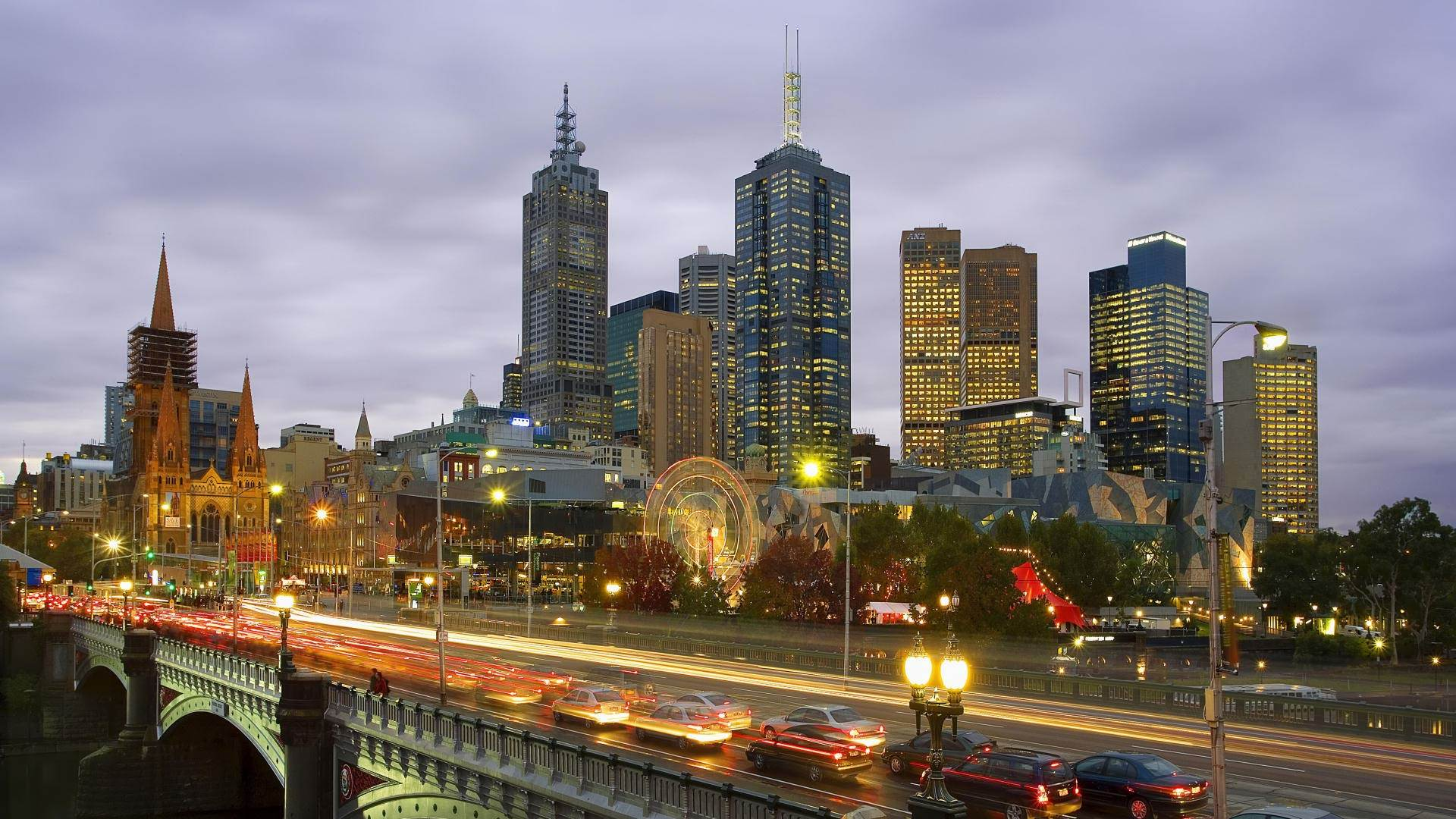 Melbourne wallpapers Apk Download latest version  com.hanna 1920x1080