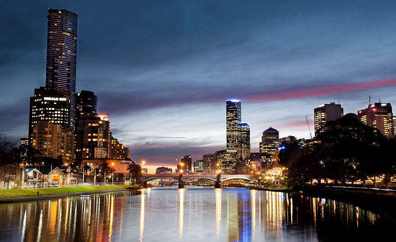 Melbourne HD Wallpapers 800x489