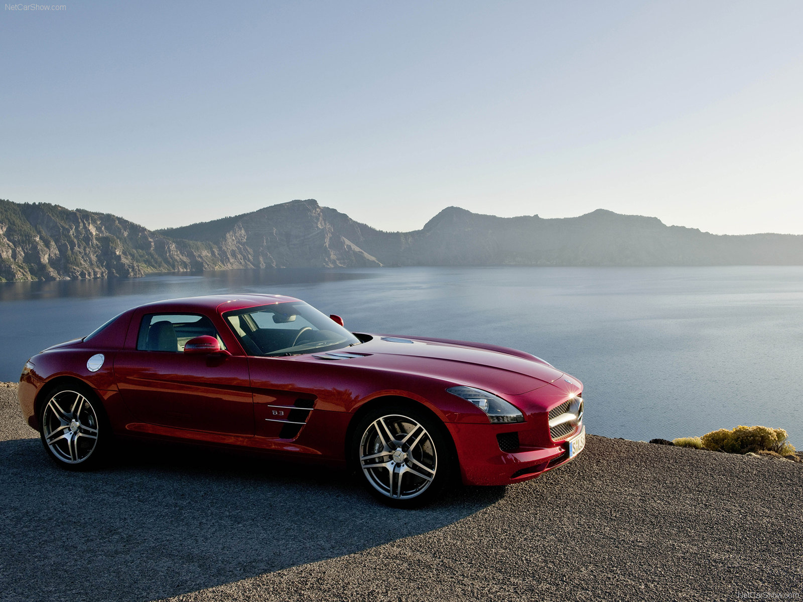 MercedesBenz SLS AMG Wallpapers Group  1600x1200