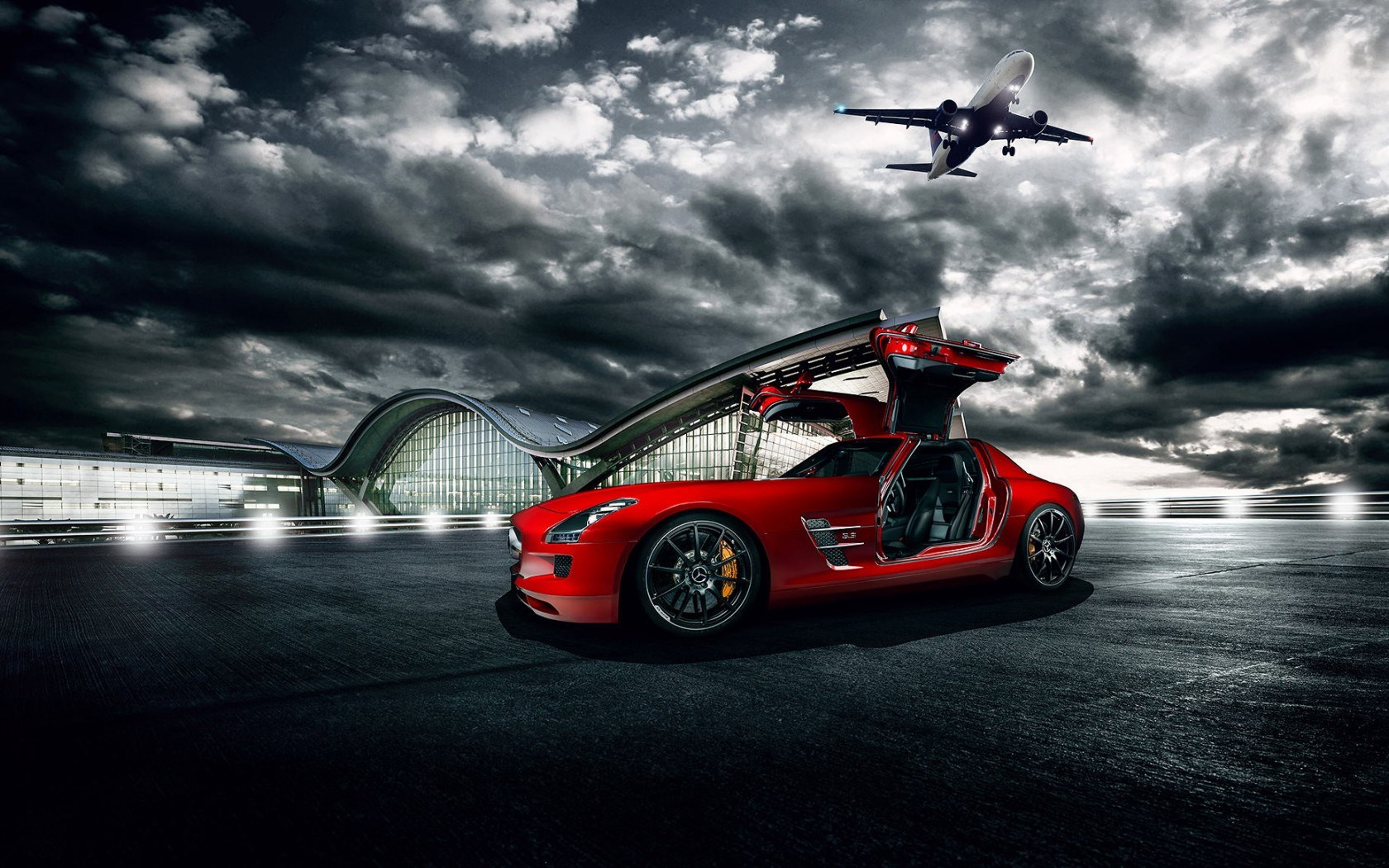 HD Mercedes Benz Wallpapers Group  1680x1050