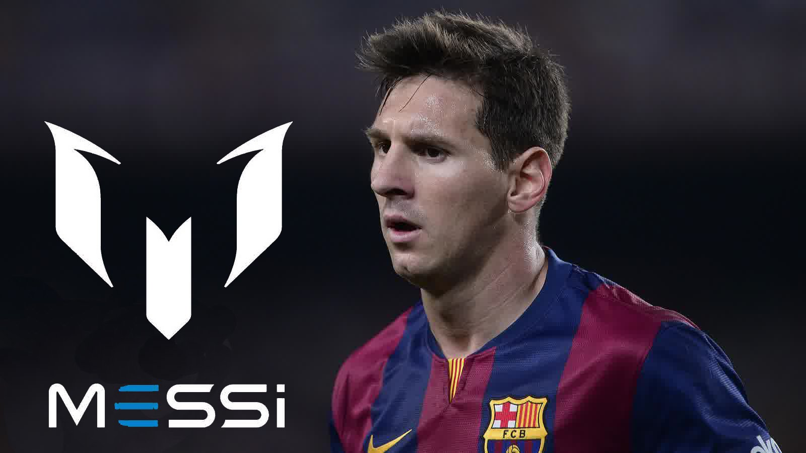 Lionel Messi Wallpaper Backgrounds Wallpapers Master