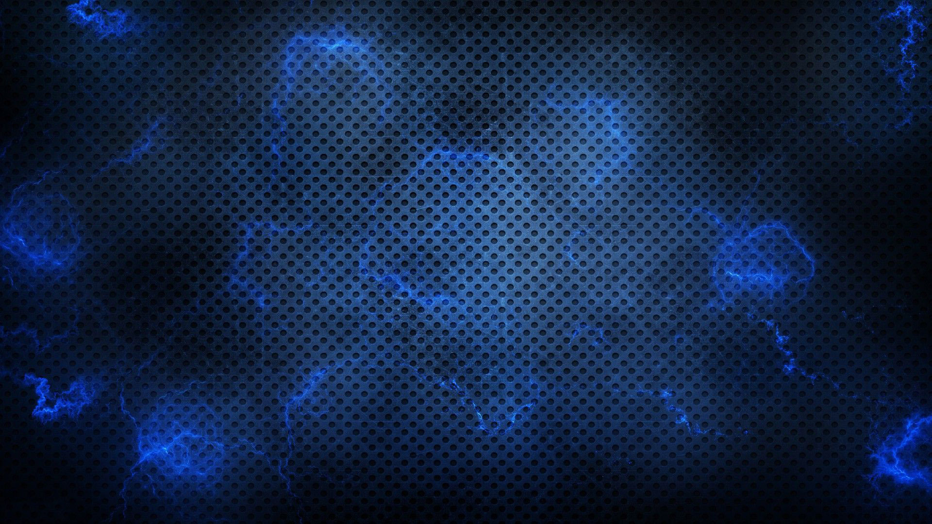 Group of Blue Pattern Hd Wallpaper Widescreen 1920X1080