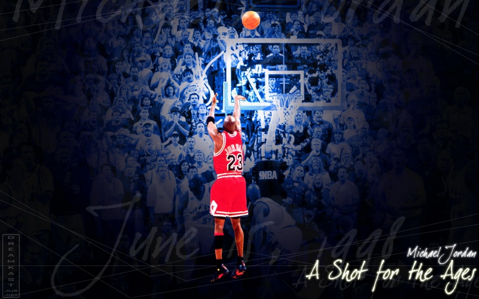 Michael Jordan HD Wallpapers Wallpaper 1920x1200
