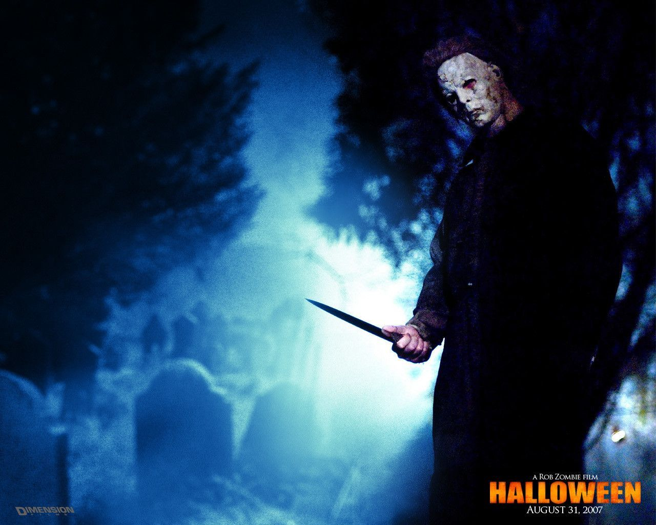 IPhone  Michael myers Wallpapers HD, Desktop Backgrounds  1280x1024