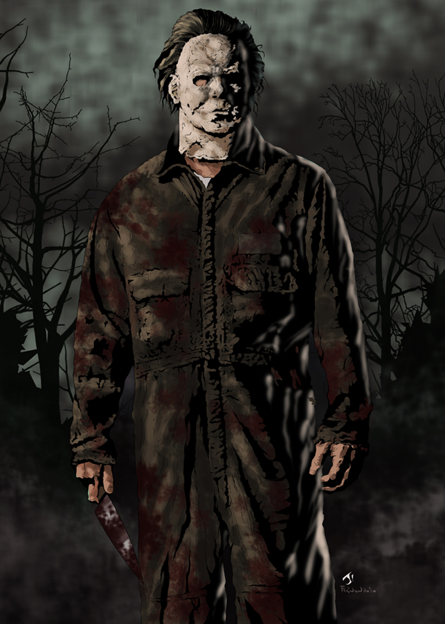images about Michael Myers on Pinterest  Slasher movies 643x900