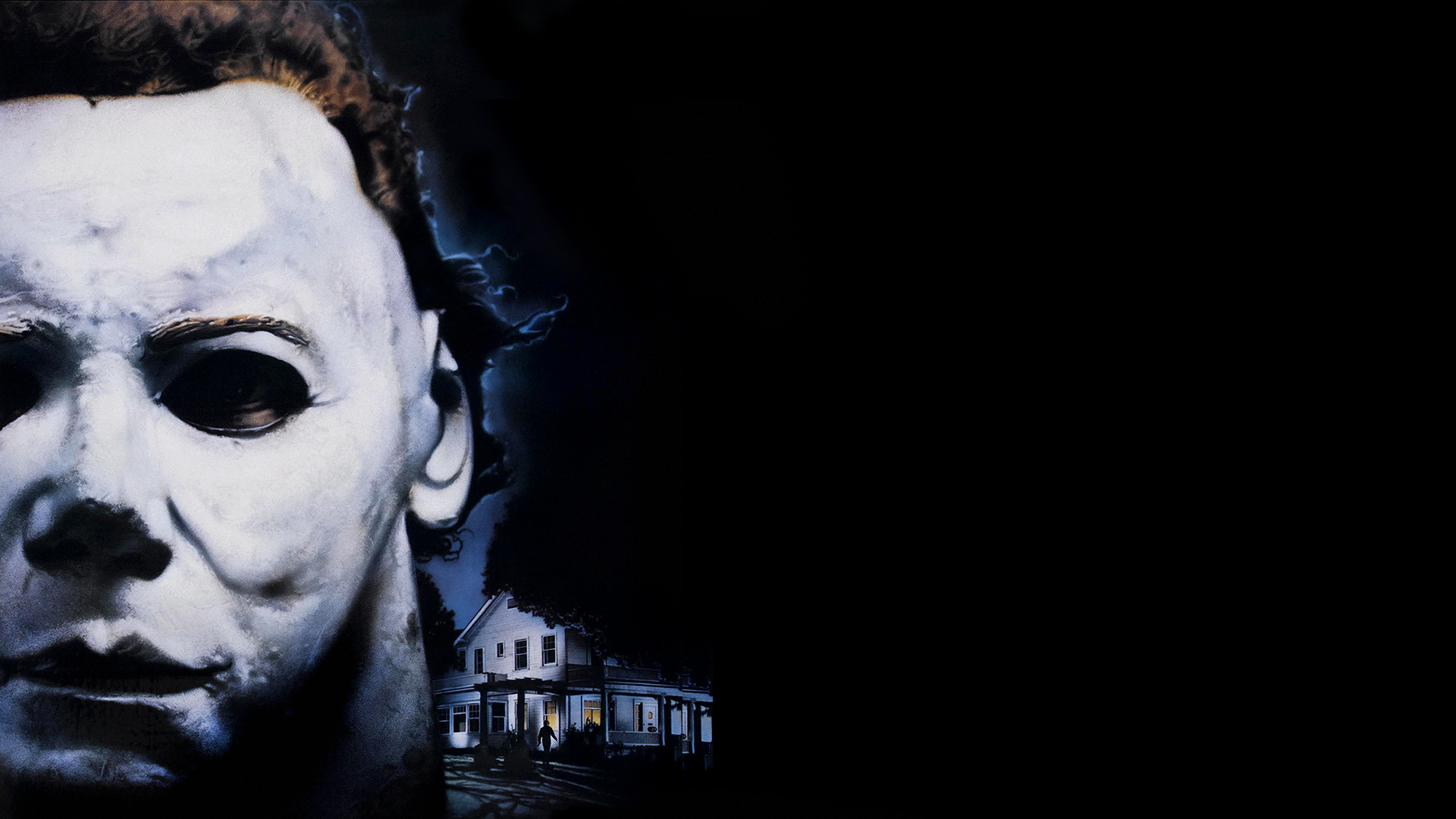 Michael Myers Wallpapers Group  1920x1080