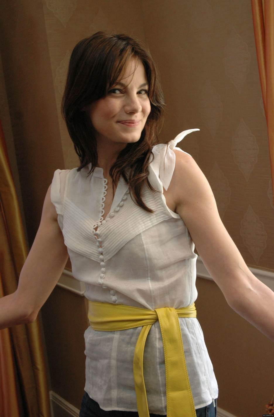 Michelle Monaghan Wallpapers High Resolution and Quality Download 936x1423
