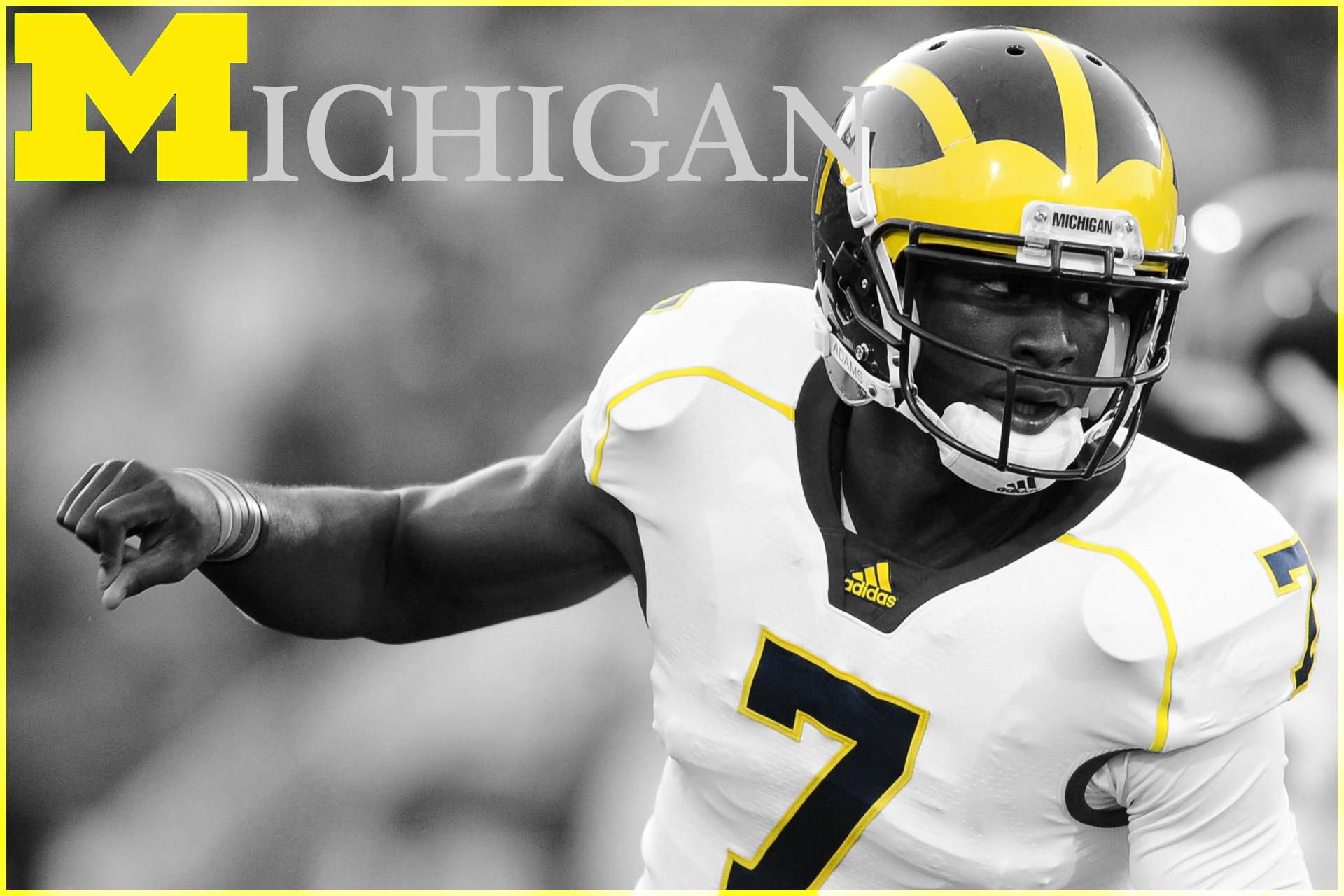 Ohio State Football Wallpaper >> Michigan Wolverines Football Wallpapers (34 Wallpapers) – Adorable Wallpapers