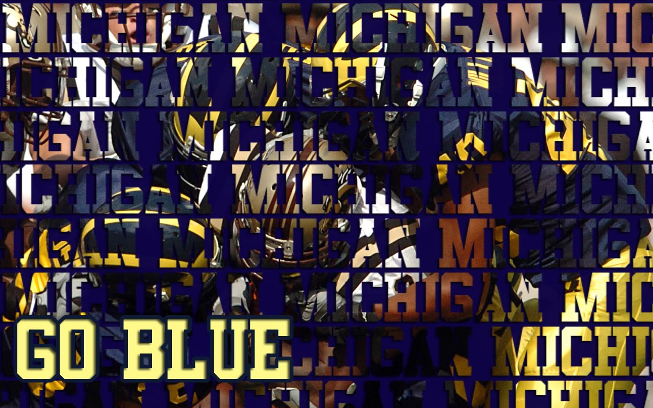 Michigan Wolverines Football Wallpapers Group  1280x800