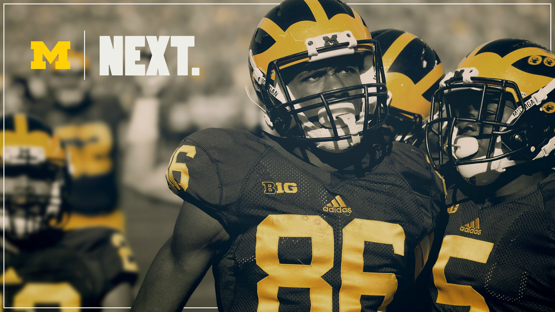 Michigan Wolverines Football Wallpapers Group  1920x1080