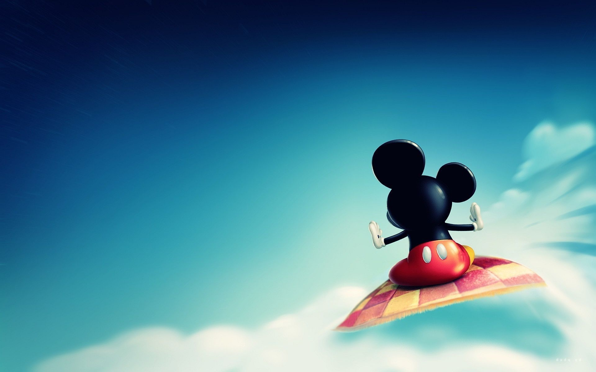 Mickey Mouse Cartoons Hd Wallpapers Download Hd Walls 1920x1200