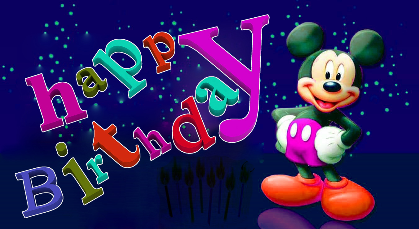 Mickey Mouse  Cartoons Wallpapers 1352x740