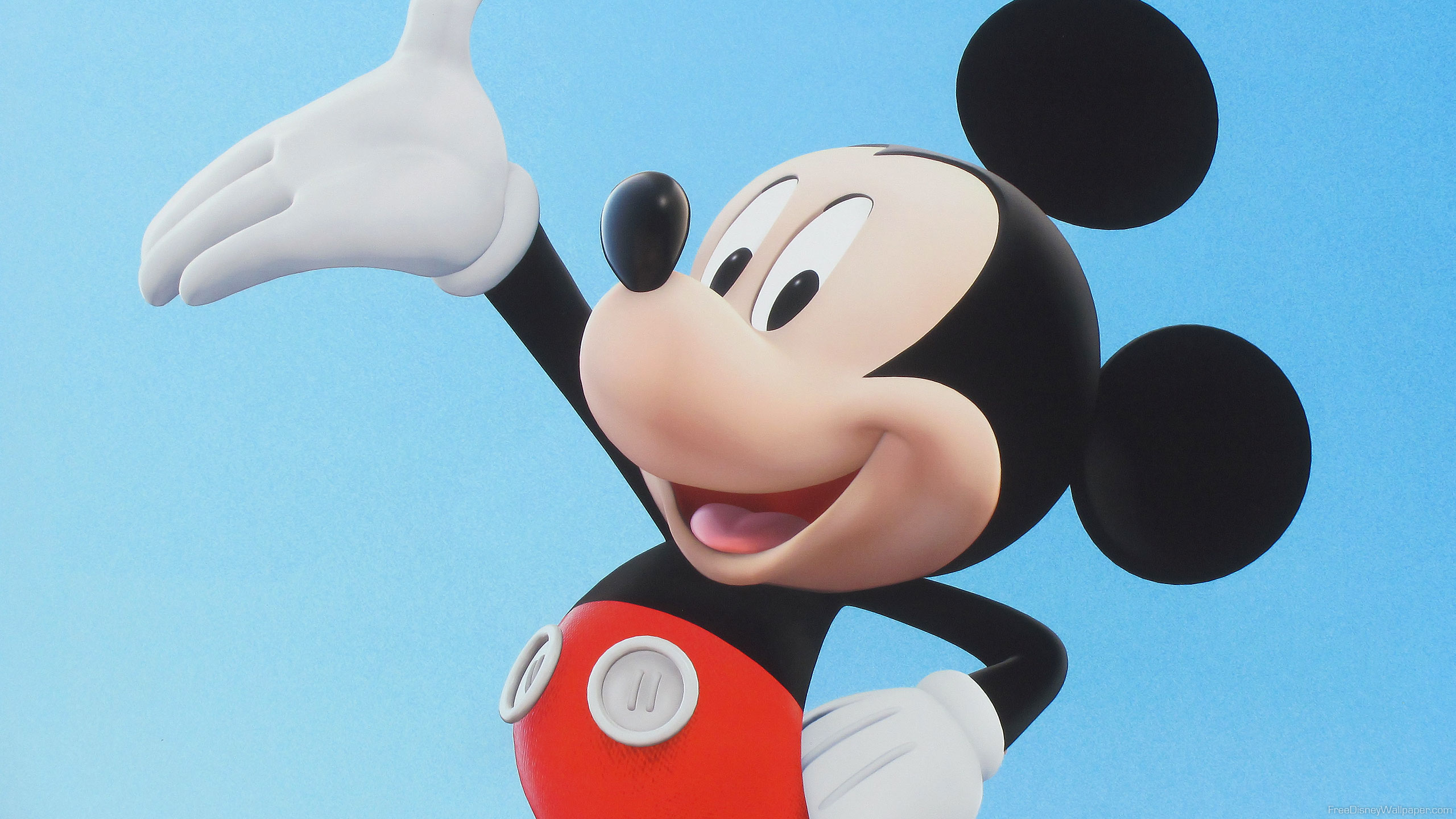 Ultra HD K Mickey mouse Wallpapers HD, Desktop Backgrounds 2560x1440
