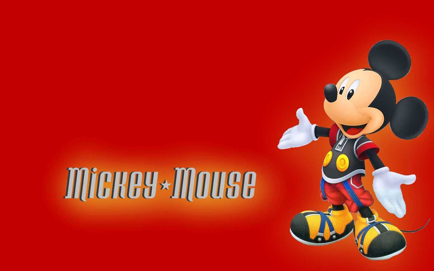 Mickey Mouse Wallpapers for Android, iPhone and iPad 1440x900