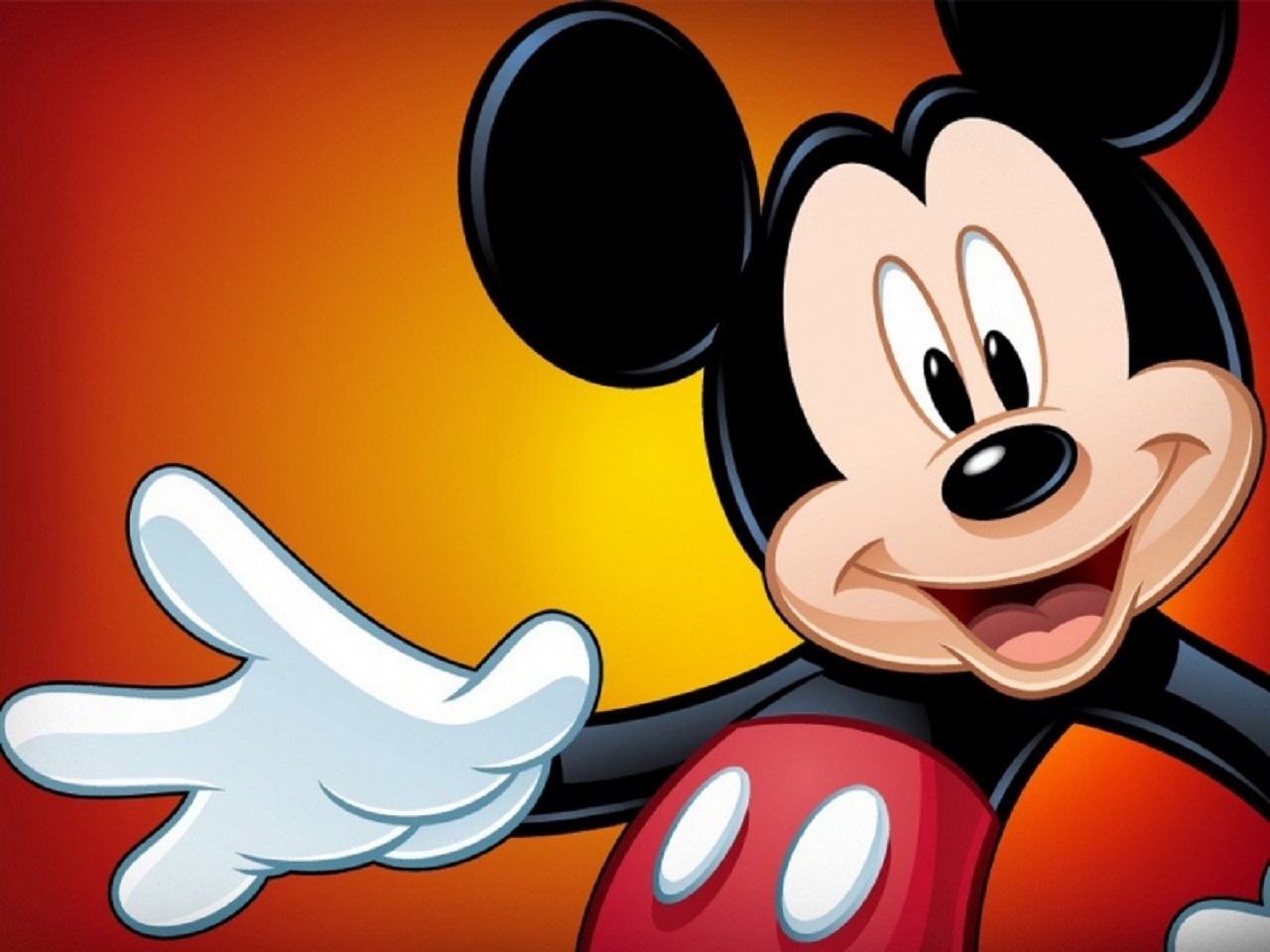 Imageslist Mickey Mouse Hd Wallpapers Backgrounds Wallpaper 1280x960