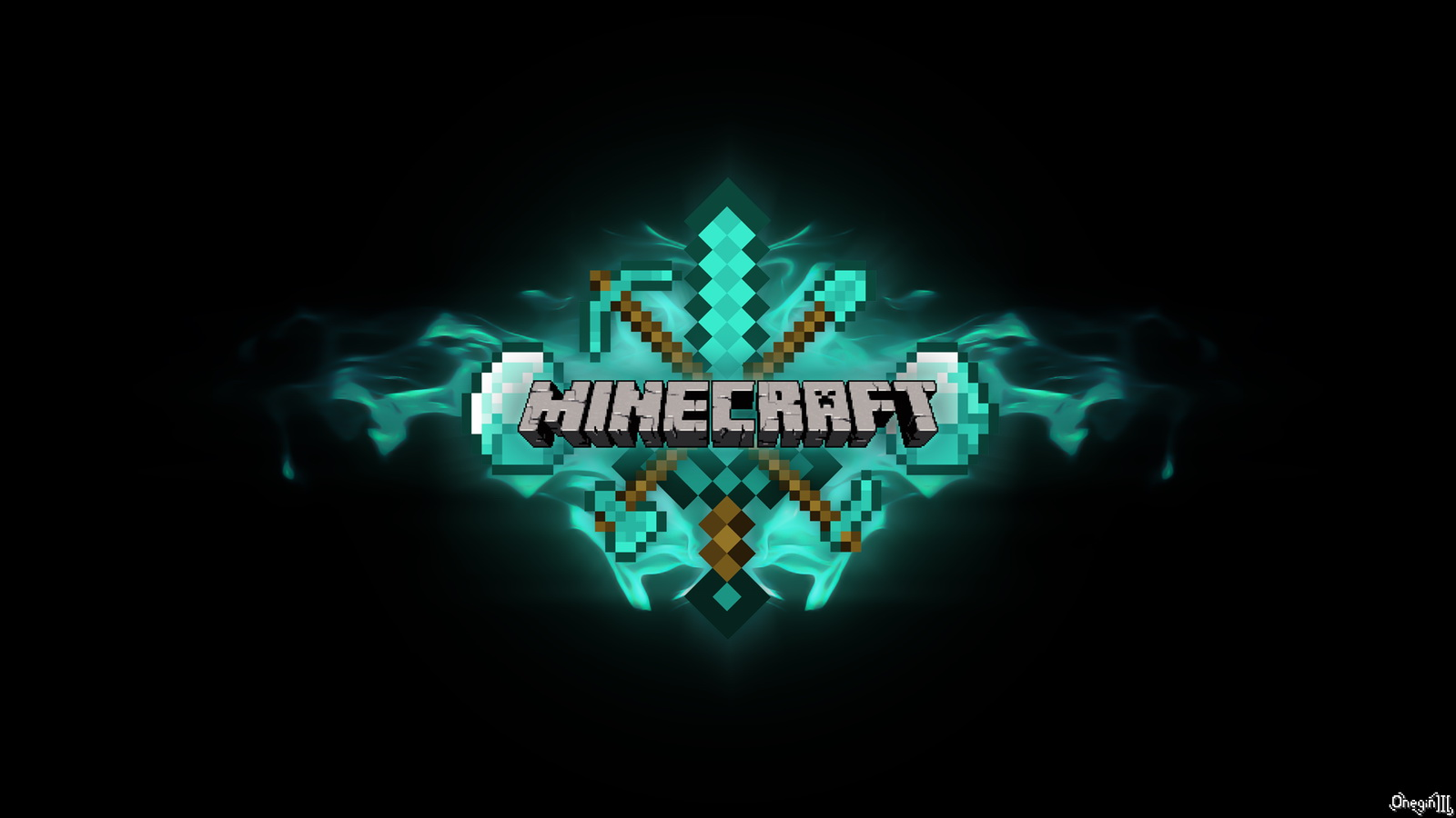 Download Wallpaper Minecraft Galaxy - Minecraft-Free-Wallpapers-050  Pictures_725542.jpg