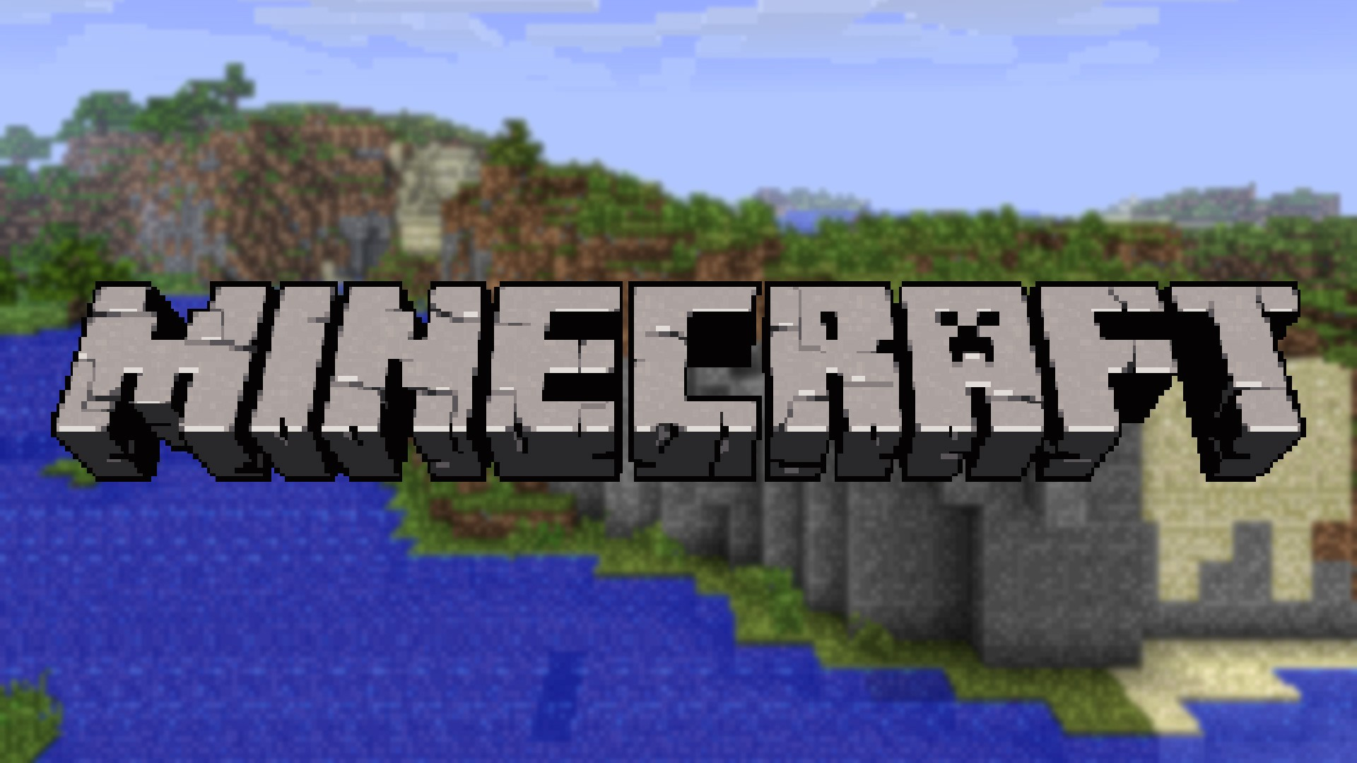 Minecraft Wallpapers Creator Group  1920x1080