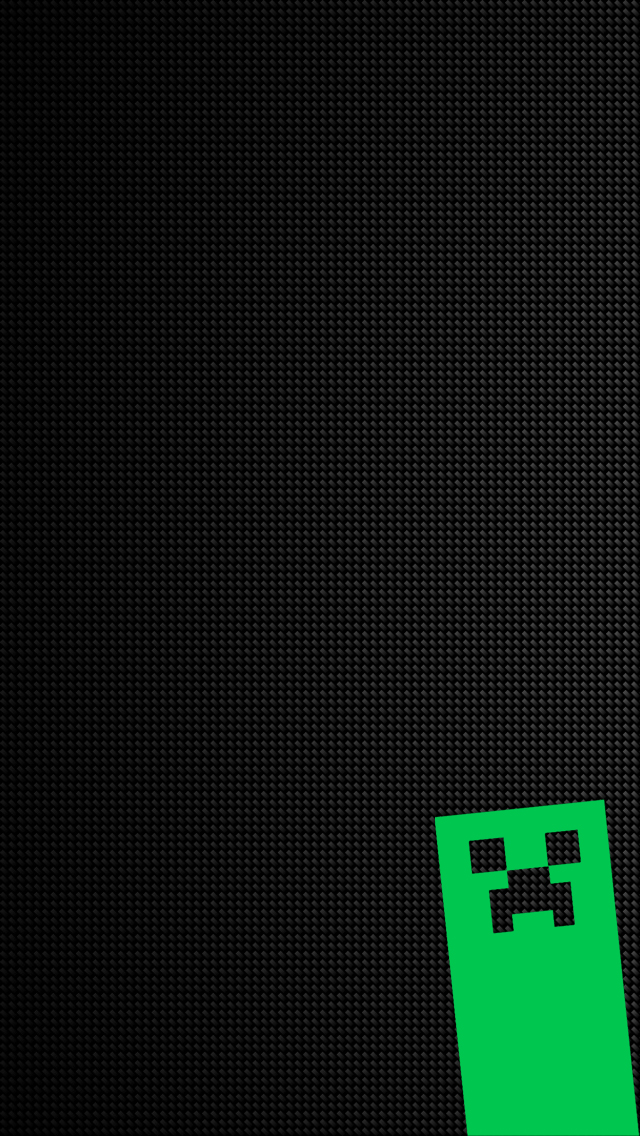 Minecraft iPhone  Wallpapers 640x1136