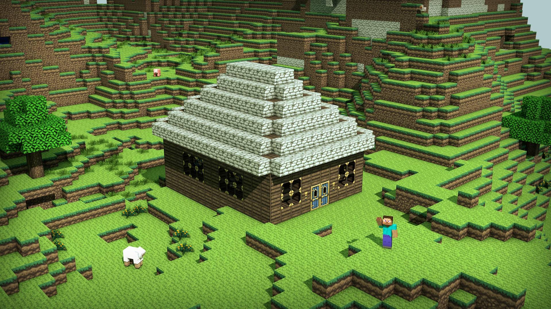 Good Wallpaper Minecraft Design - Minecraft-pe-wallpaper-023  Pictures_195320.jpg