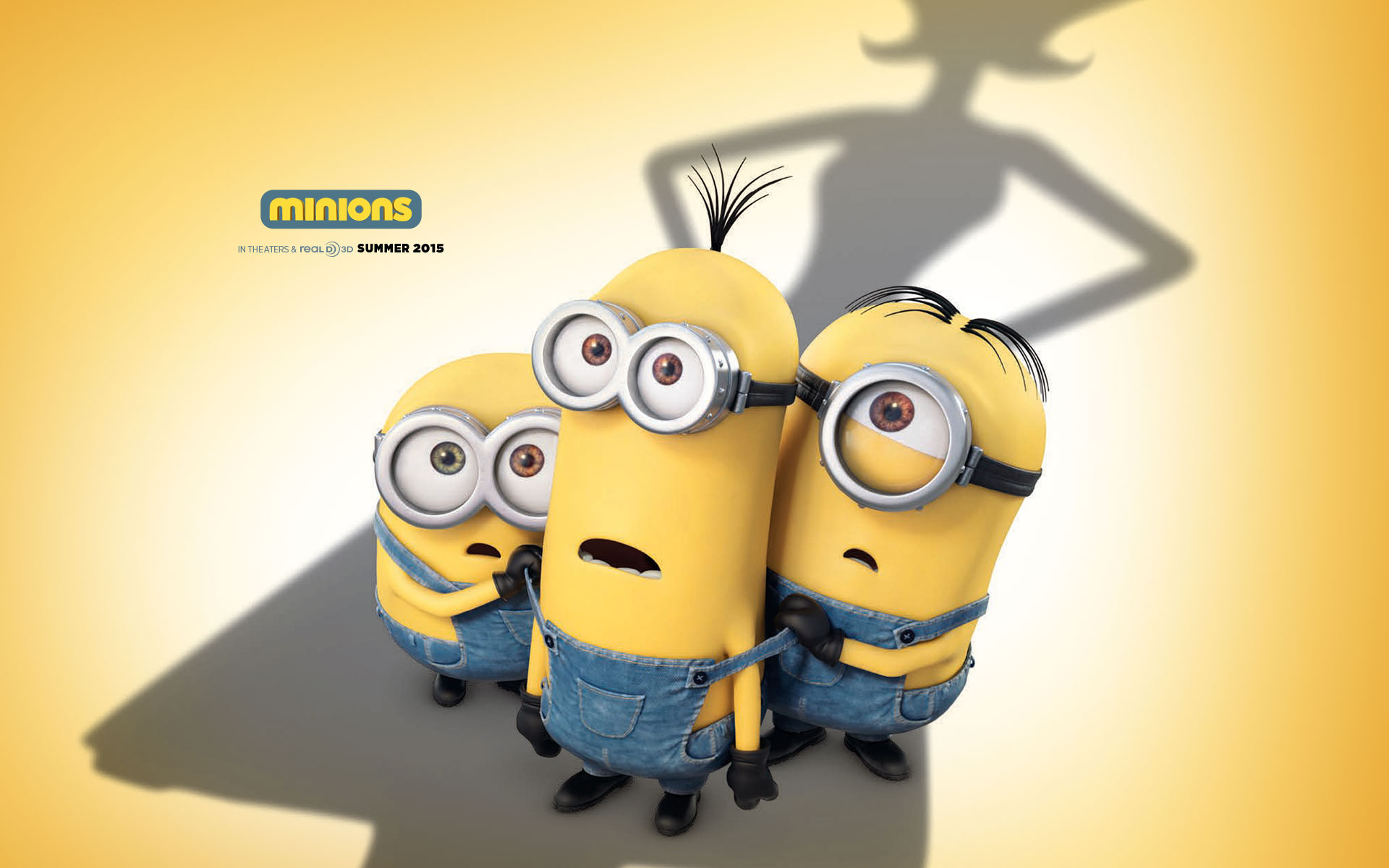 Minions Backgrounds 43 Wallpapers Adorable Wallpapers