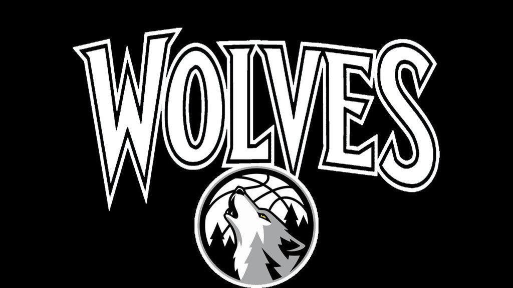 Basketball Nba Wolf Minnesota Timberwolves 1024x576