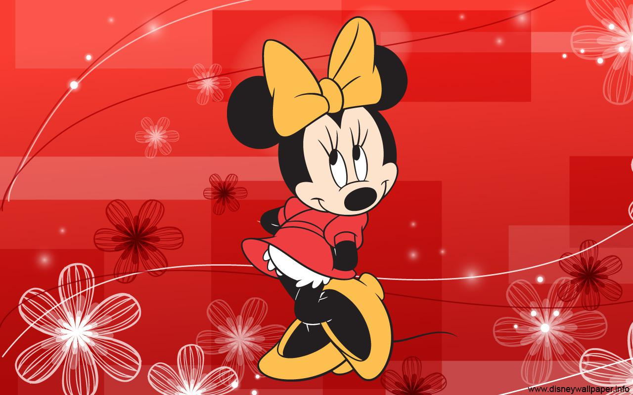 Minnie Mouse Wallpapers HD Download  Minnie Mouse Wallpapers HD 1280x800