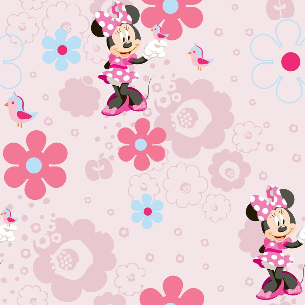 Minnie Mouse Wallpapers 1000x1000