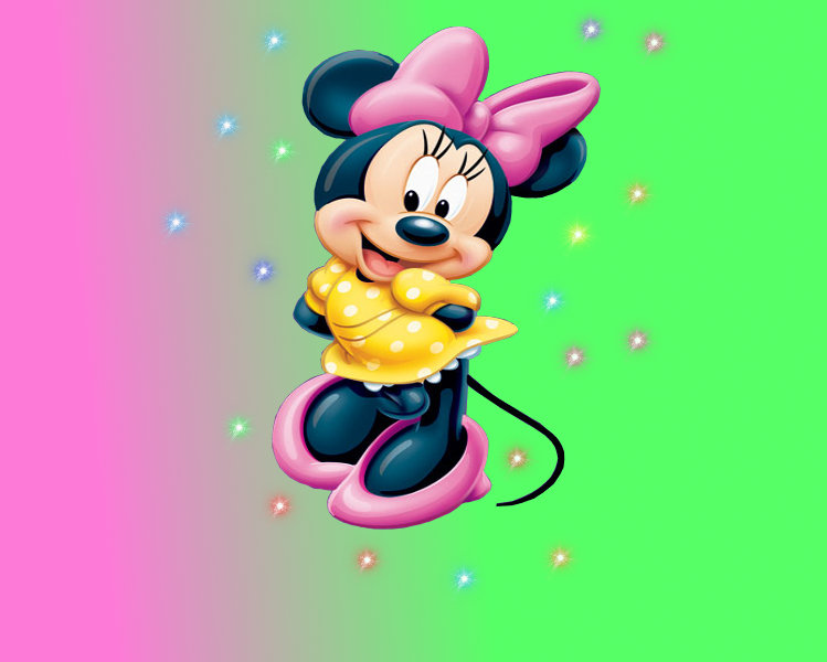 Minnie Mouse Wallpapers HD PixelsTalk Images About IPhone IPad Disney On Pinterest 749x600