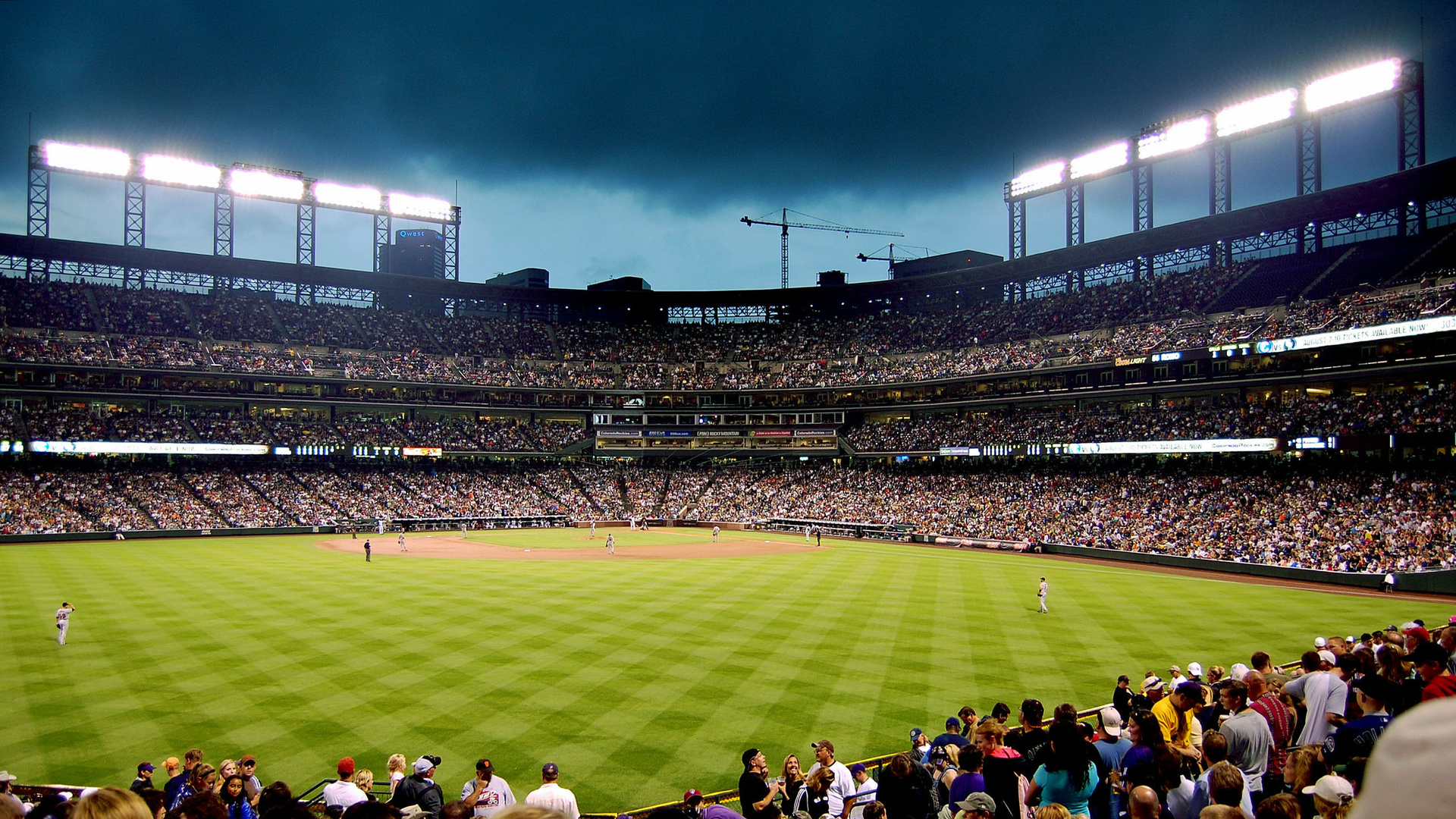 MLB Wallpapers To Get You Pumped For The Season Brand Thunder 1920x1080