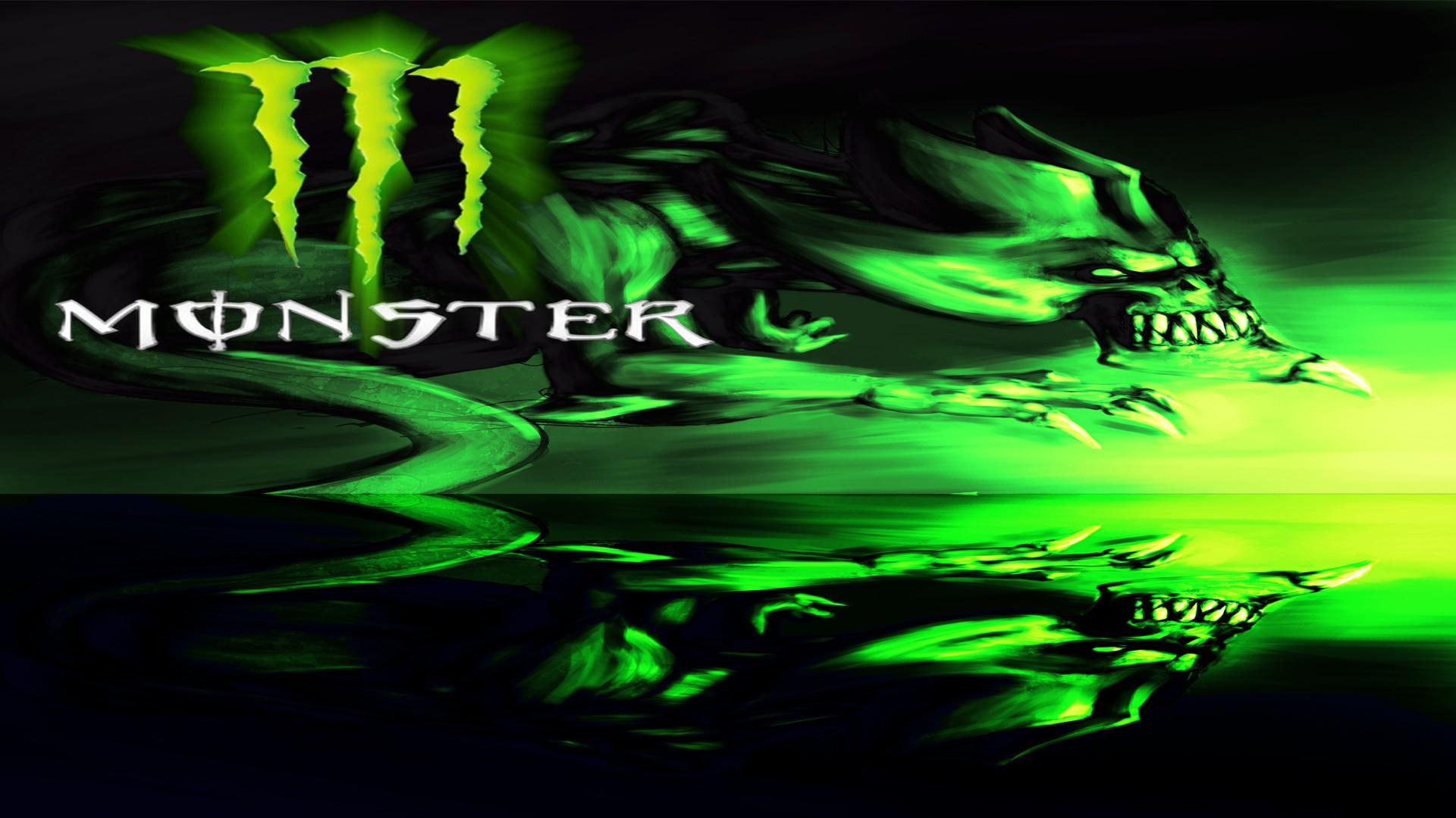 Monster Energy Wallpaper Hd Wallpaper 1920x1080
