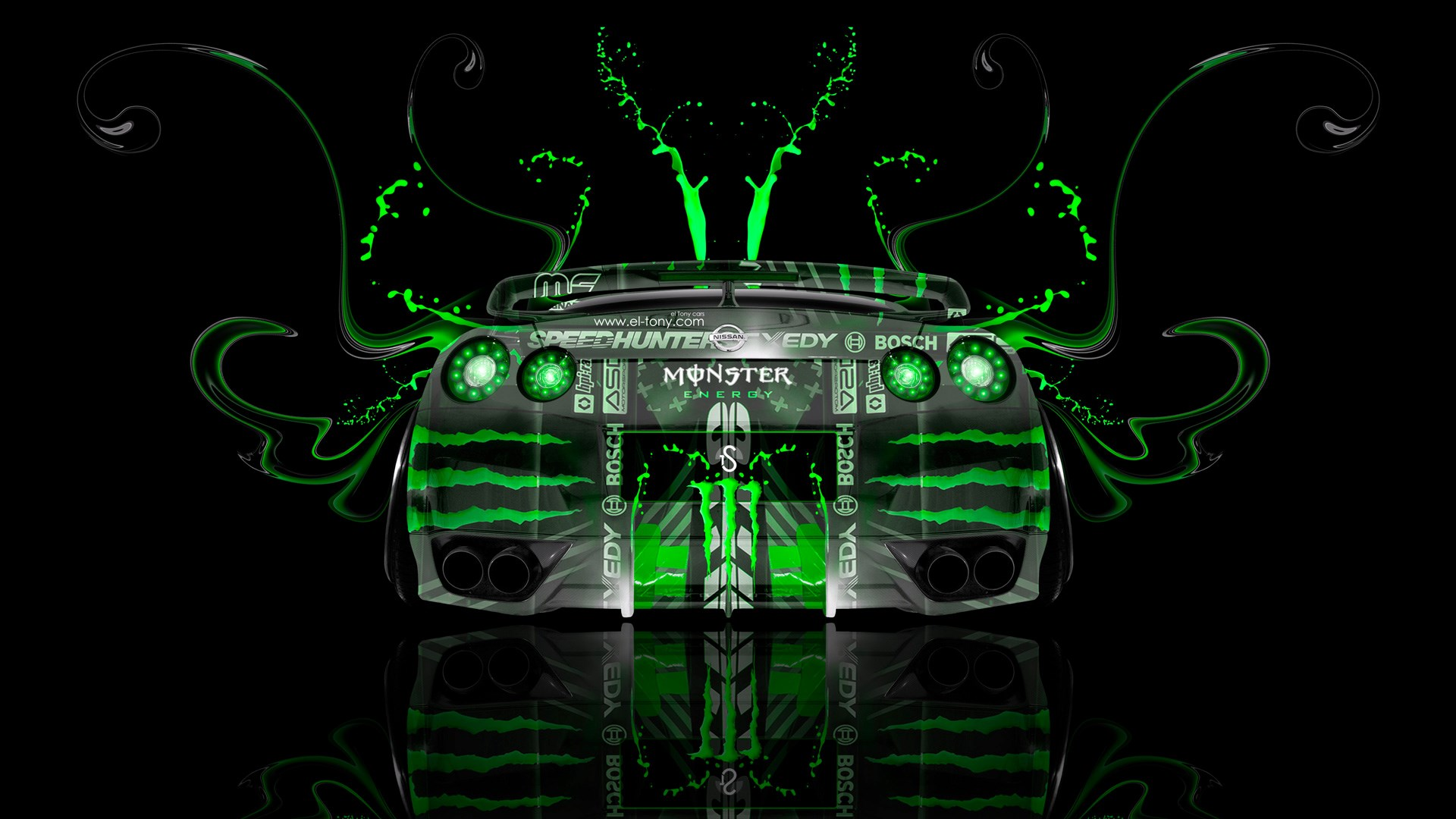 Monster Energy Wallpapers HD Wallpaper 1920x1080