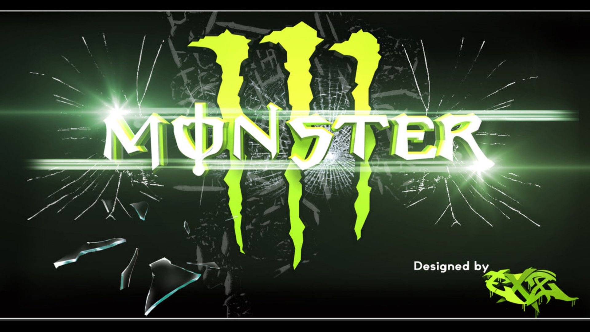 Top  ideas about Monster Wallpapers on Pinterest  Logos 1920x1080