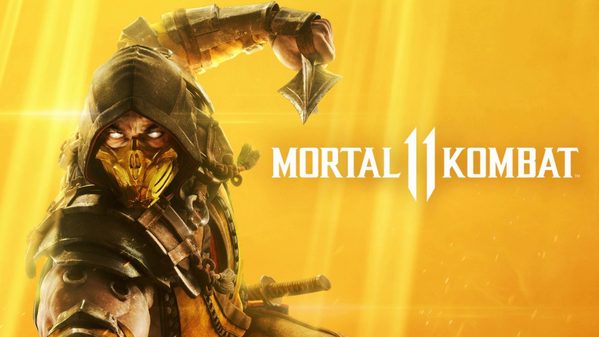 mortal kombat 11 wallpaper raiden