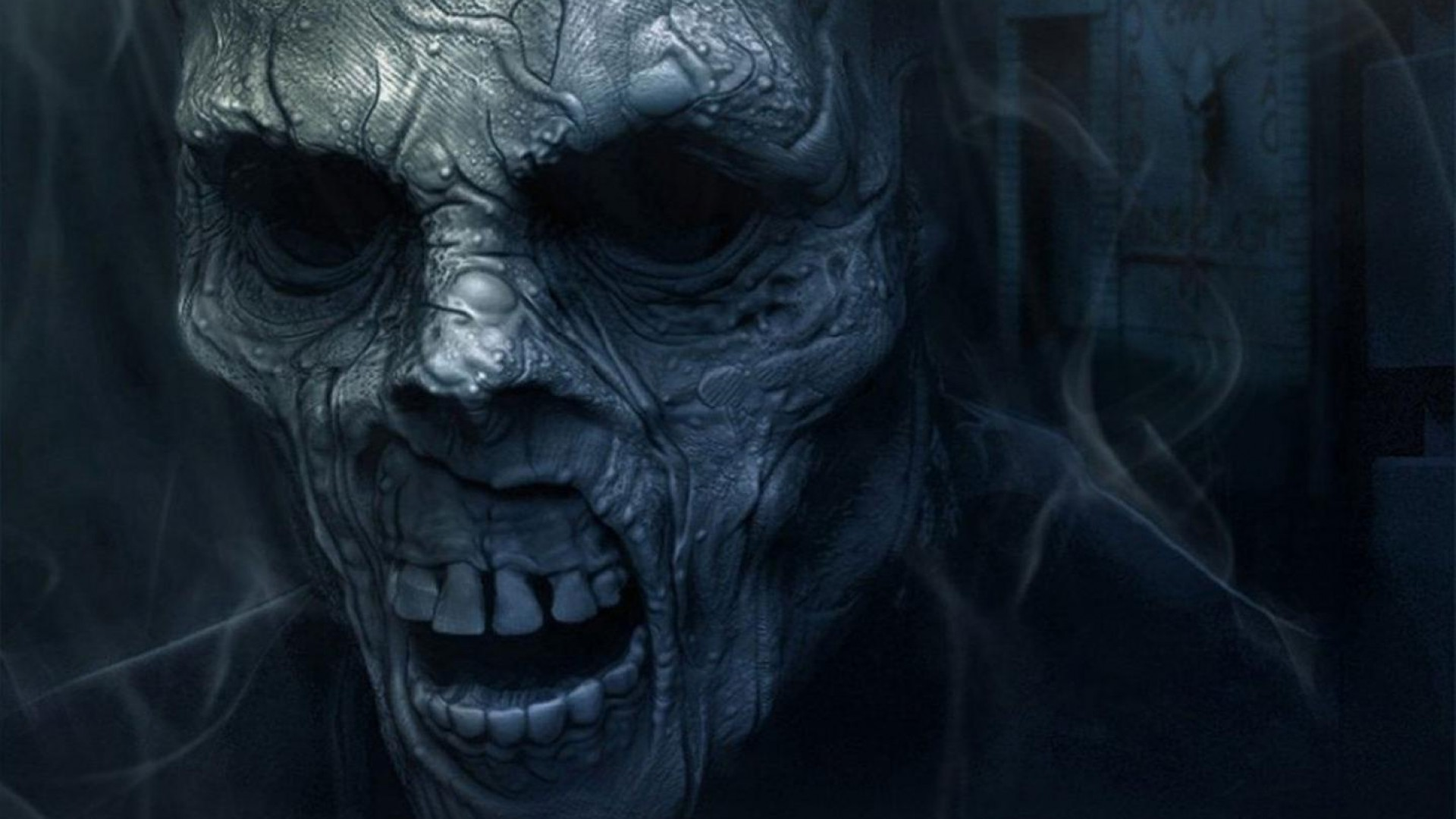 Most Scary Wallpapers Download Attitude Rocking 1920x1080