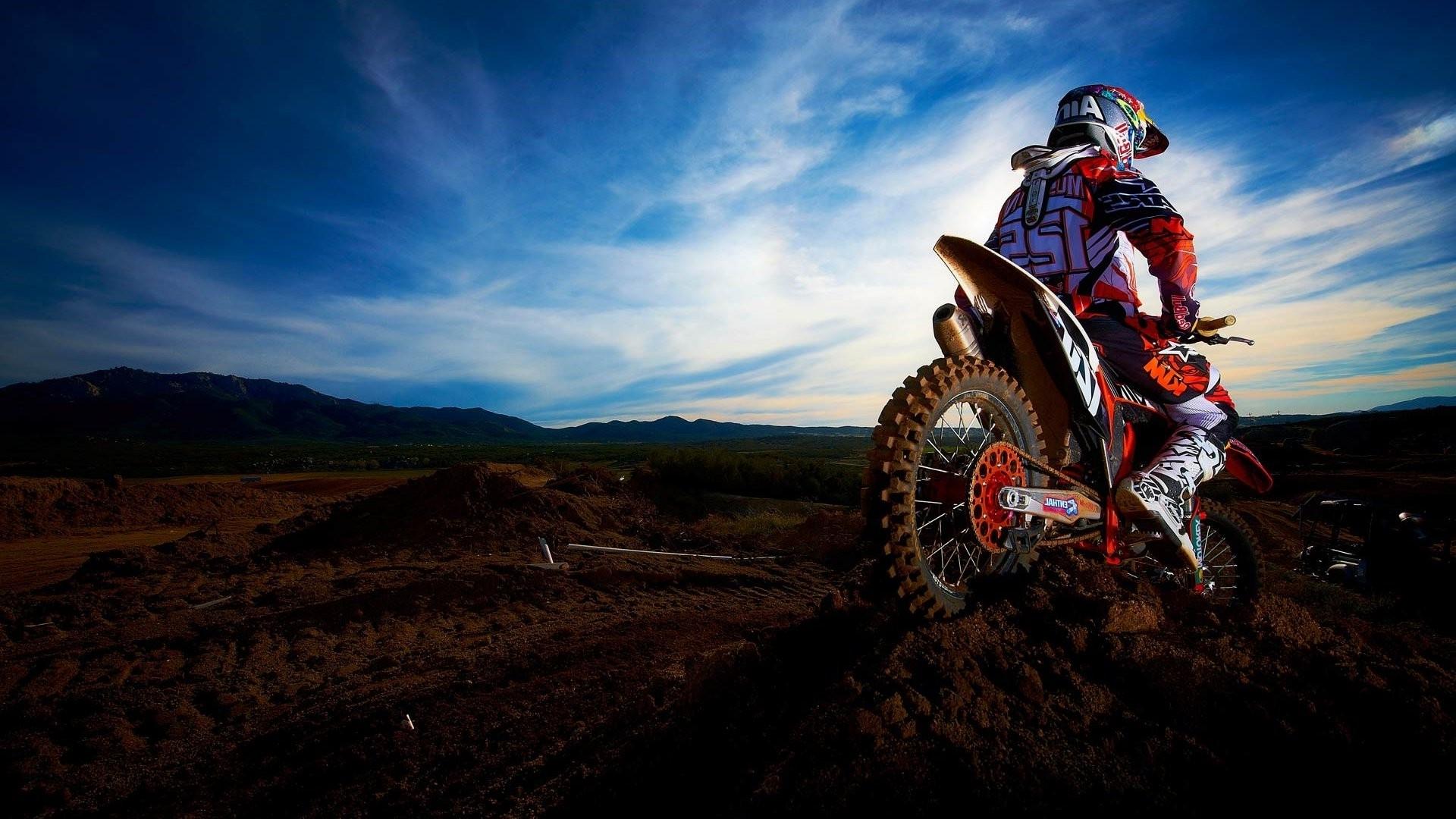 Honda Motocross Wallpapers Group 1920x1080