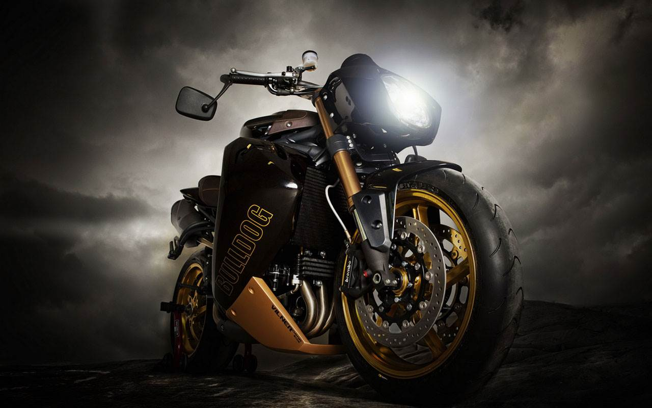 Bikes Desktop Wallpapers :  Motorcycle Images 1280x800