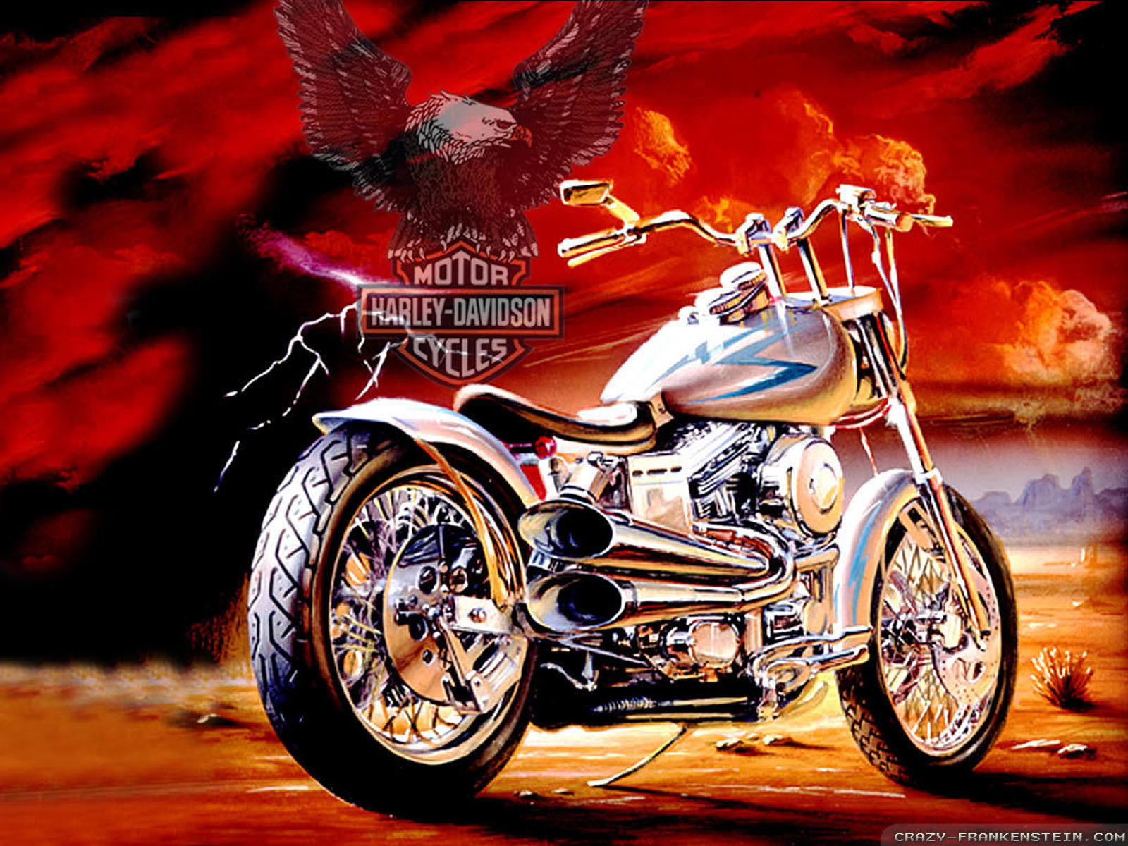 Motorbike Wallpapers Desktop  HD Wallpapers Pop 1600x1200