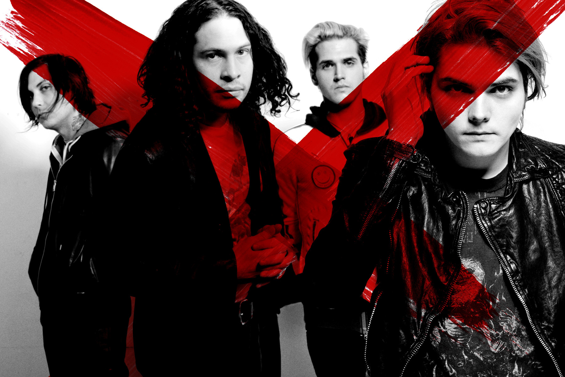 ideas about My Chemical Romance Wallpaper on Pinterest  My 1800x1200