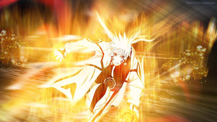 naruto rikudou sennin mode hd wallpaper anime pinterest 900x506