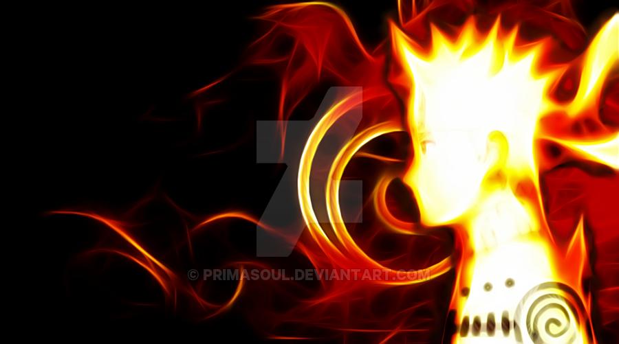 foto de Naruto Bijuu Mode Wallpaper More information 900x501