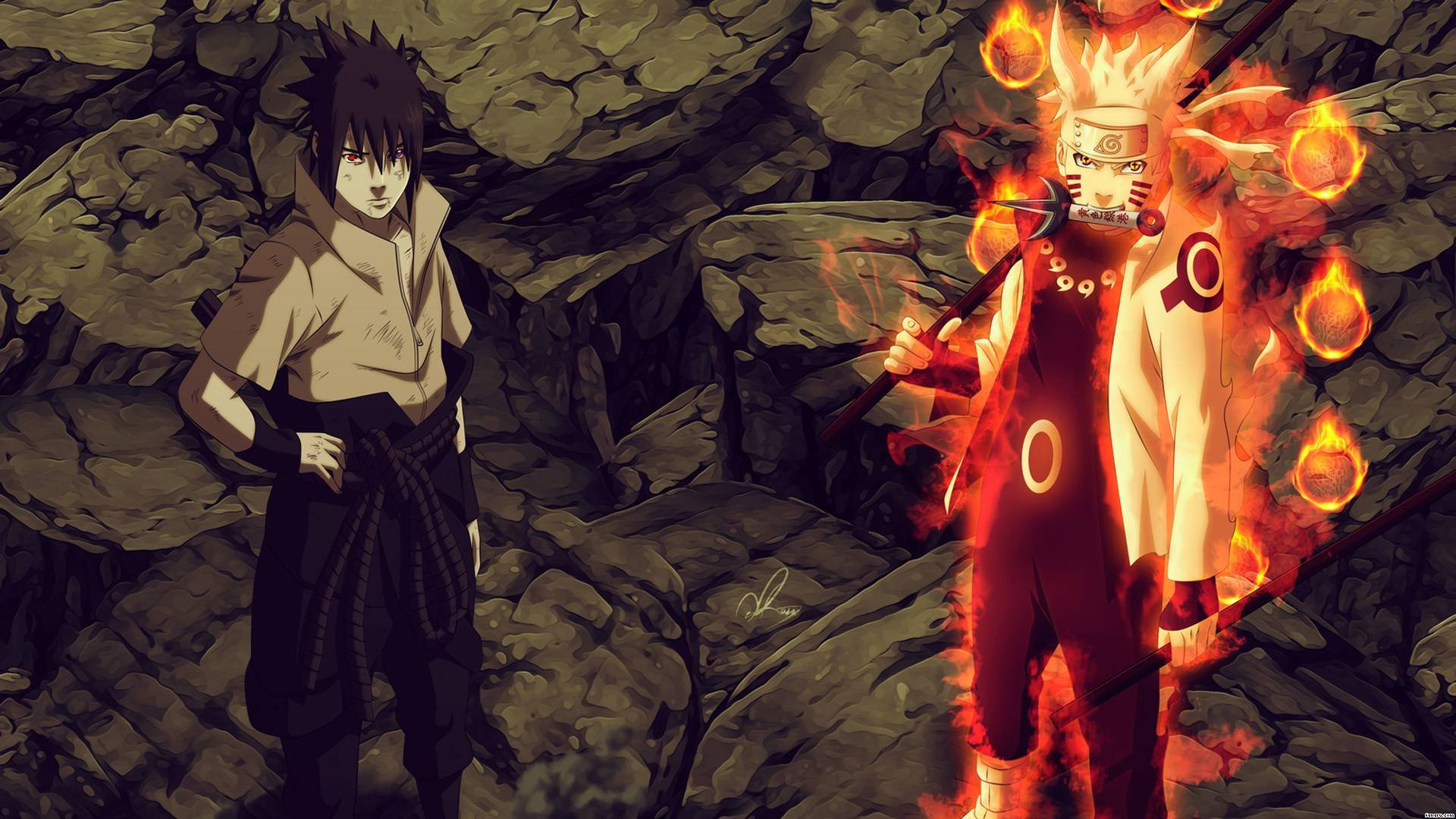 Download Wallpaper Naruto Tablet - Naruto-Sasuke-Wallpapers-003  Pictures.jpg