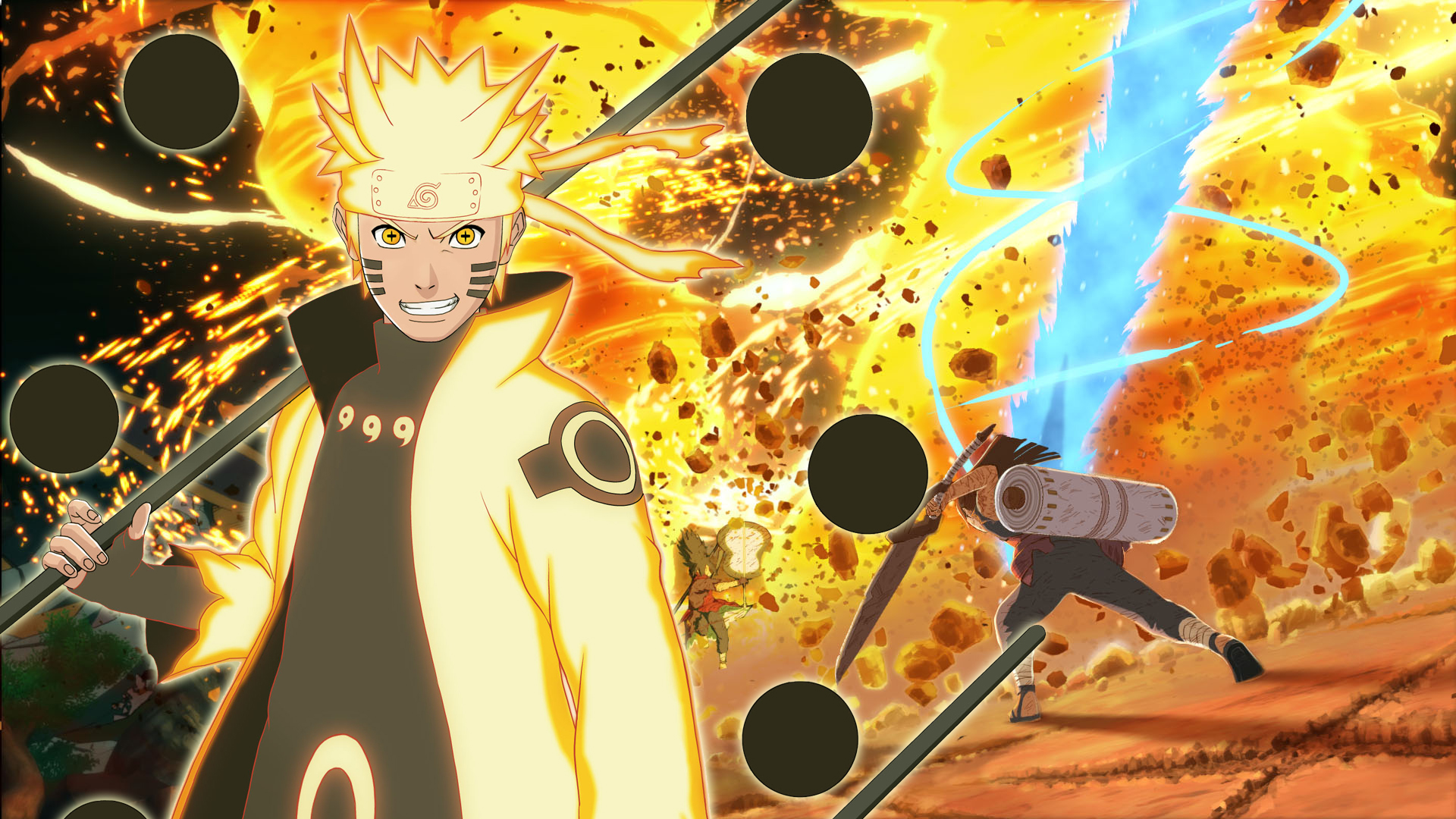 Naruto Shippuden Wallpaper Hd 44 Wallpapers – Adorable