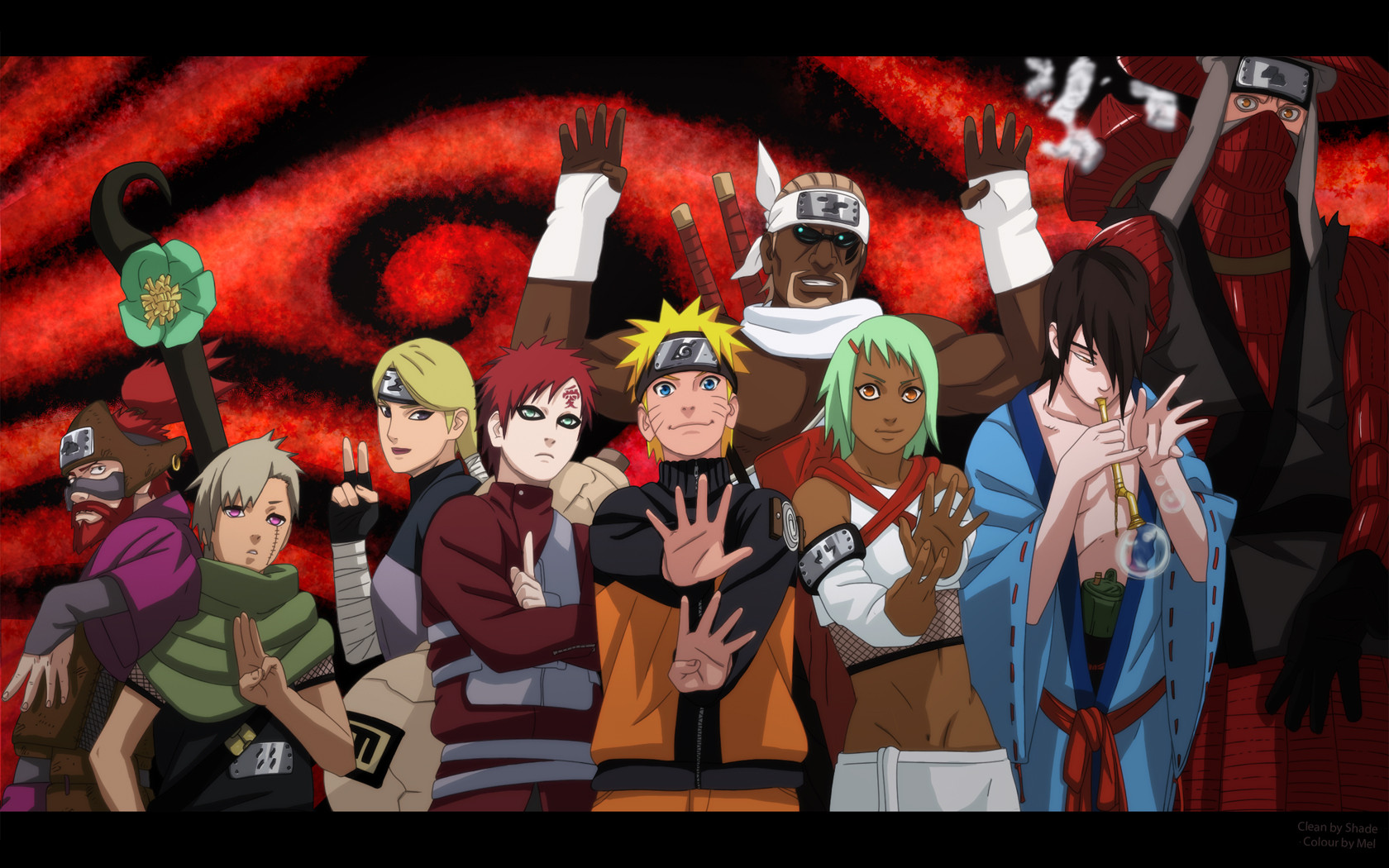 Best ideas about Wallpapers Naruto on Pinterest  Wallpapers de 1680x1050
