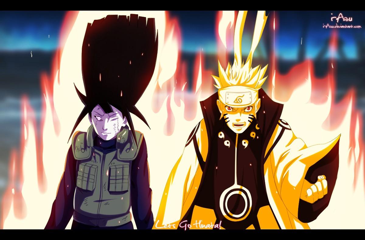 Naruto Shippuden wallpapers HD PixelsTalk Naruto Cartoons