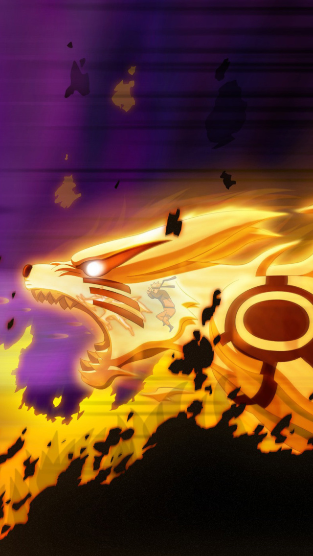 Iphone S C Naruto Wallpapers Hd Desktop Backgrounds 640x1136