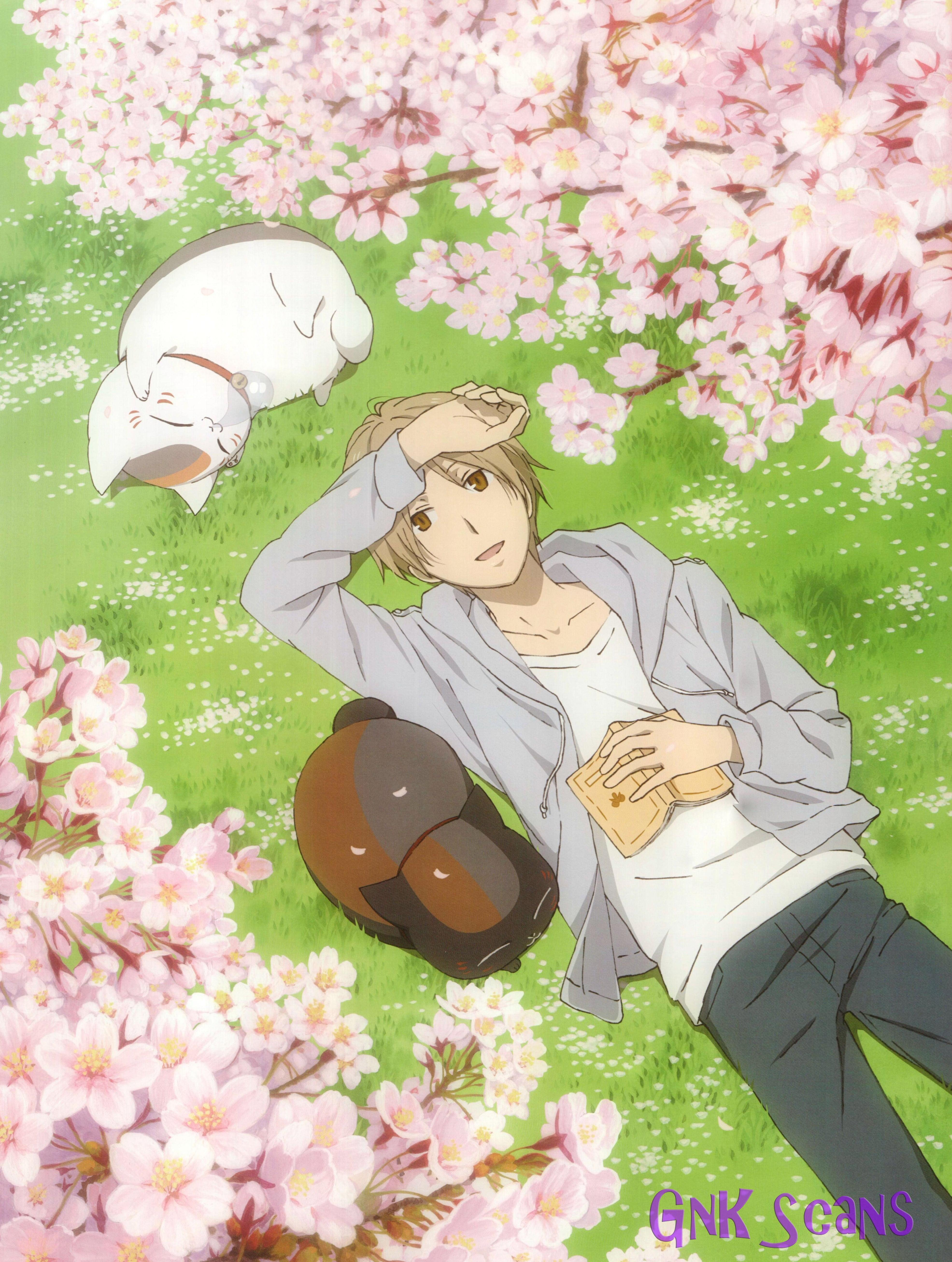 Natsume Yuujinchou Full HD Quality Pictures